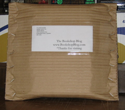 Best way to Package a book