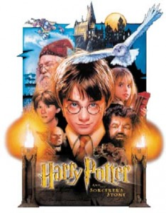 List of Harry Potter Movies