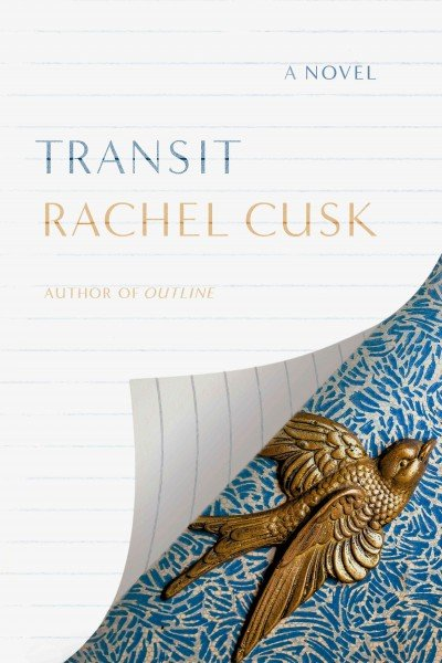 Book Review: 'Transit,' By Rachel Cusk : NPR